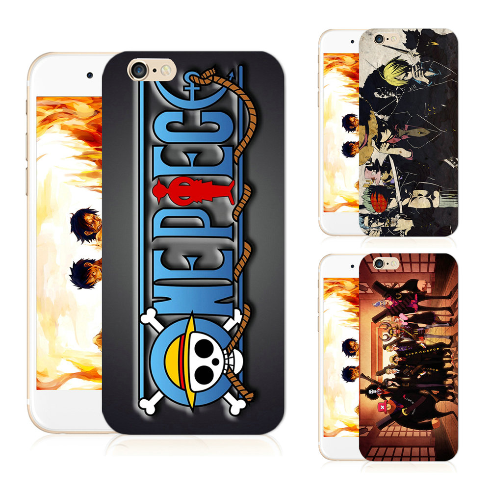 iphone 5 anime cases anime one pattern phone cover for 14469