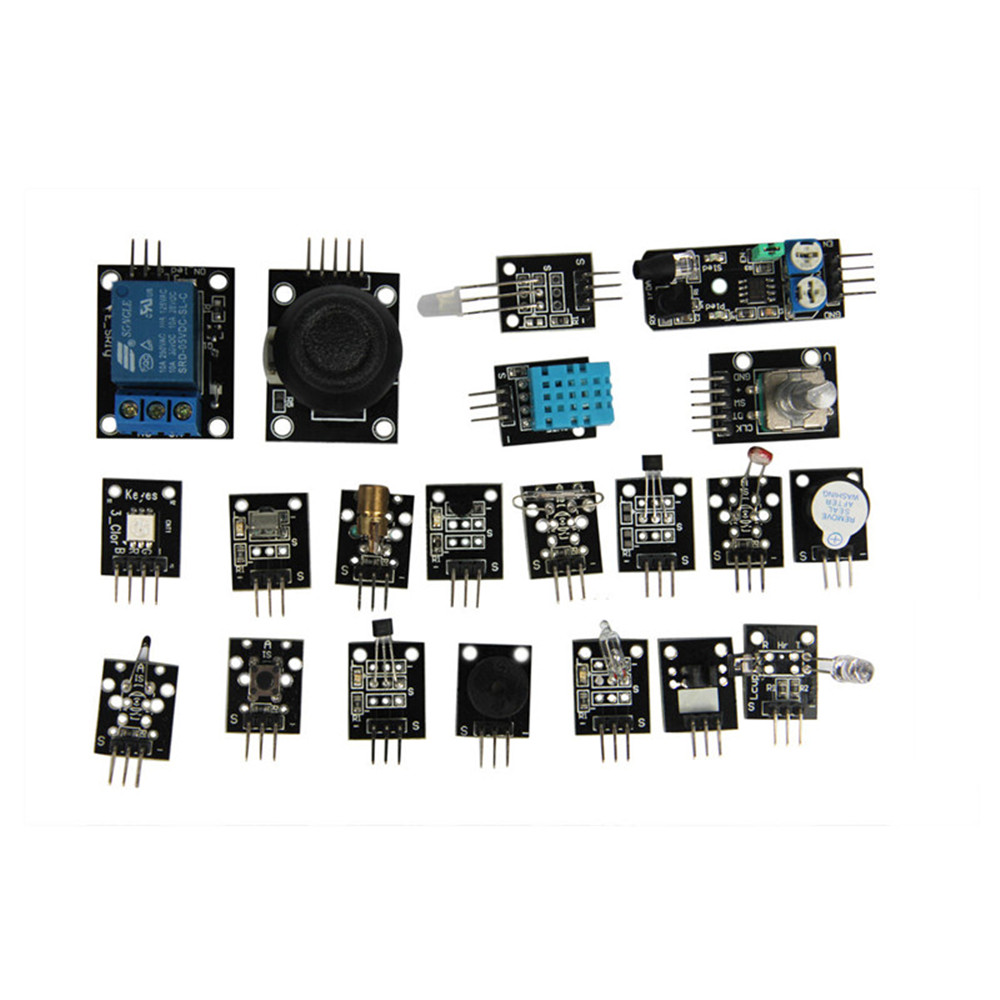 Sensor ultimate in modules kit for arduino