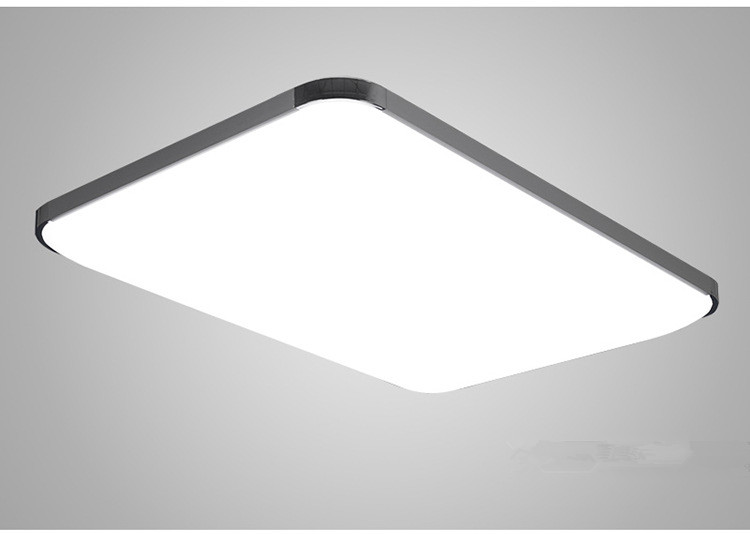 1 12w Led Ceiling Panel Light