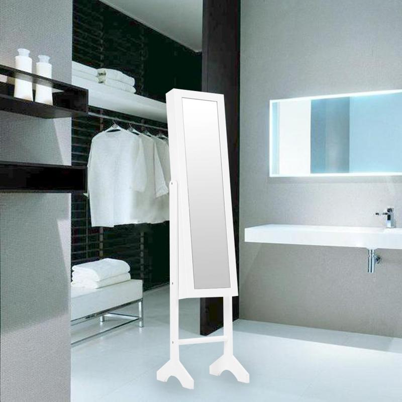 schmuckschrank spiegelschrank standspiegel spiegel. Black Bedroom Furniture Sets. Home Design Ideas
