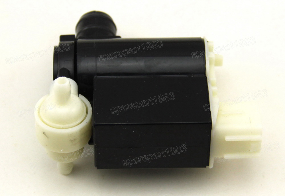 Windshield Washer Pump Fit For Hyundai Accent Elantra