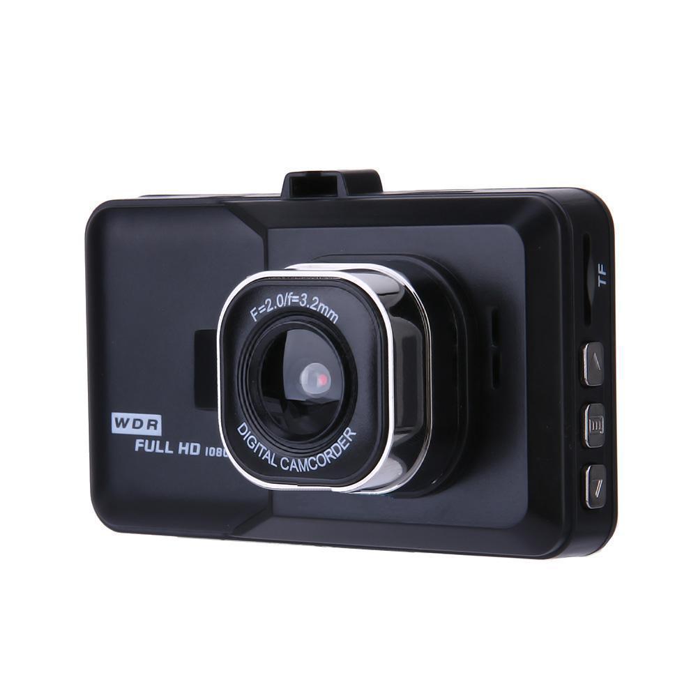 3 0 Quot Vehicle 1080p Car Dashboard Dvr Camera Video Recorder