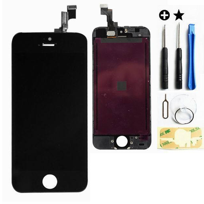 Iphone  Glab Digitizer