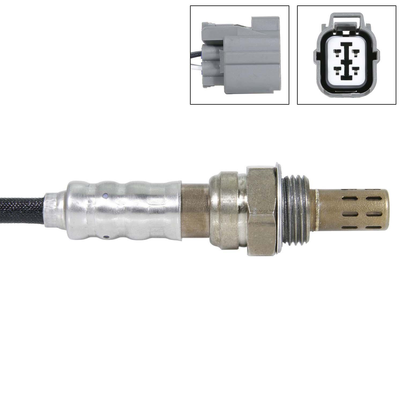 Downstream Oxygen 02 O2 Sensor For Honda Accord Prelude