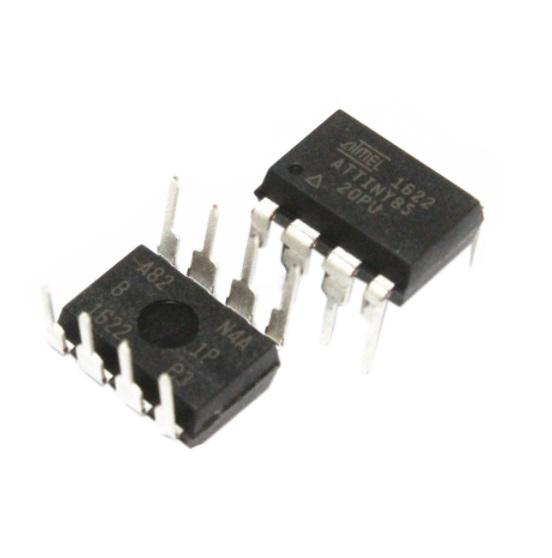 1stks New Mini Attiny85 Micro Usb Development Programmer