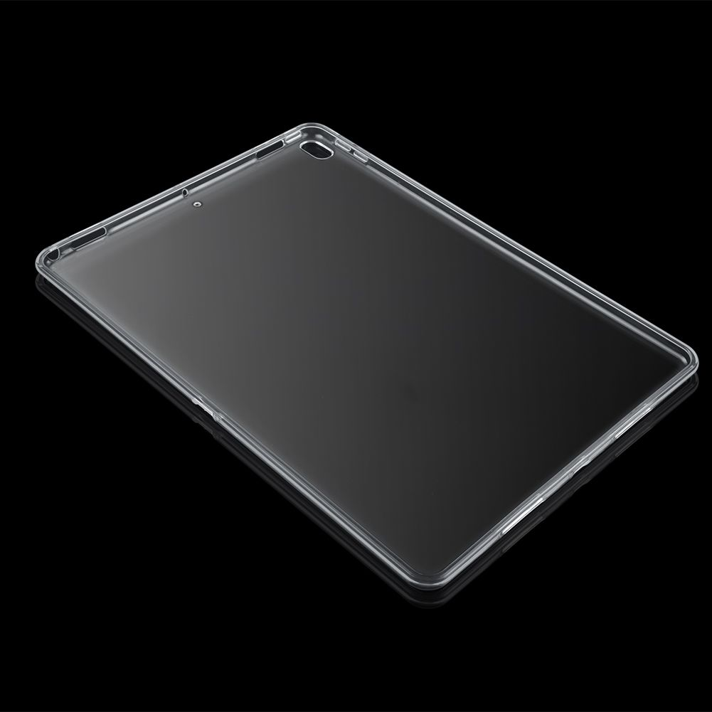 Housse etui cover case coque en silicone tpu pour apple for Housse ipad pro 10 5