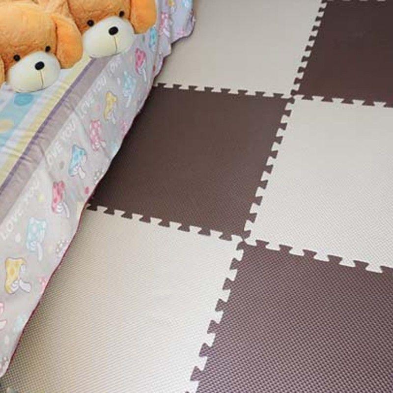 10x Eva Foam Puzzle Exercise Play Mat Interlocking Floor