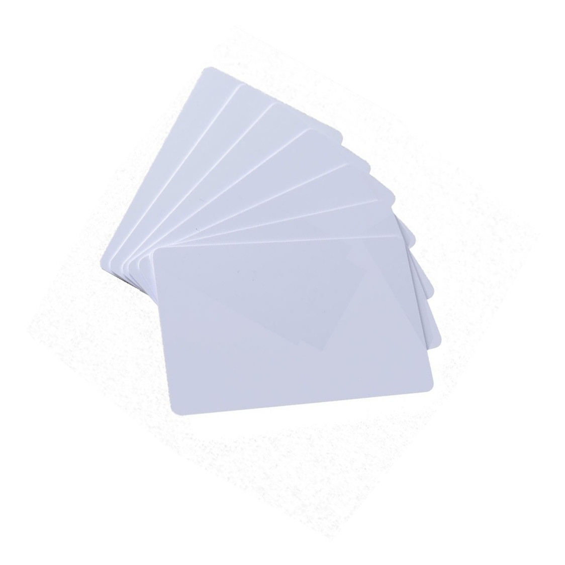 UNBRANDED COMPATIBLE CARDS 1K 50 /& 100 13.56Mhz pack sizes 10