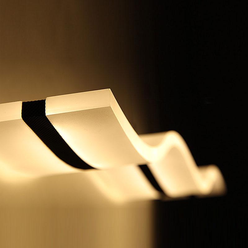 acryl led 36w dimmbar kronleuchter h ngeleuchte deckenlampe pendelleuchte l ster ebay. Black Bedroom Furniture Sets. Home Design Ideas