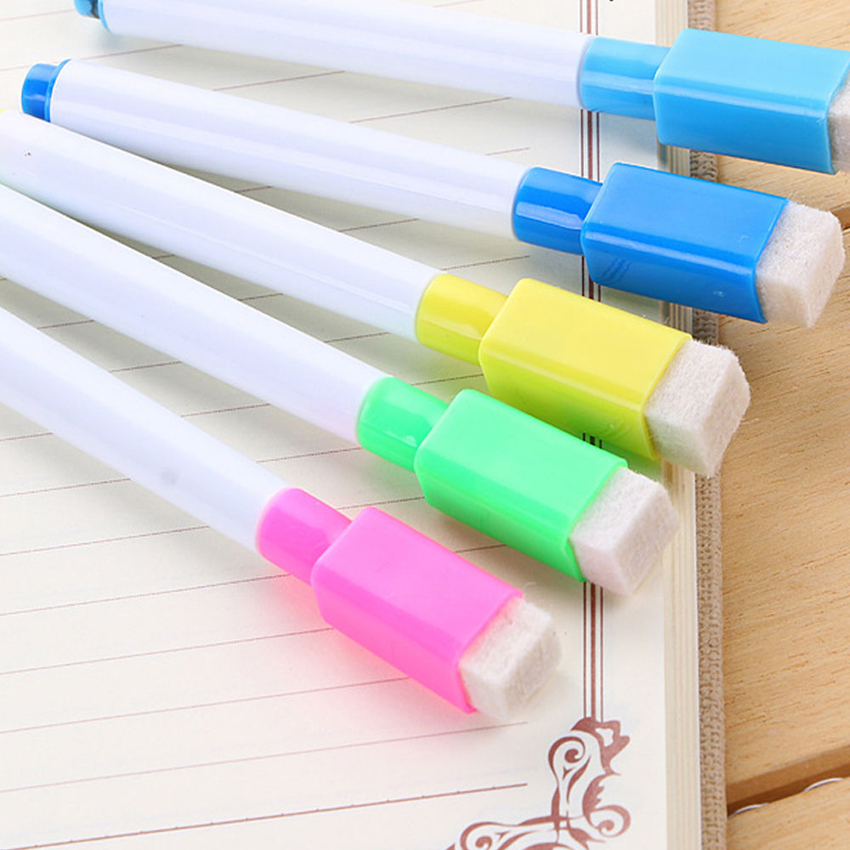 5* Magnetic Whiteboard Markers White Board Dry-Erase