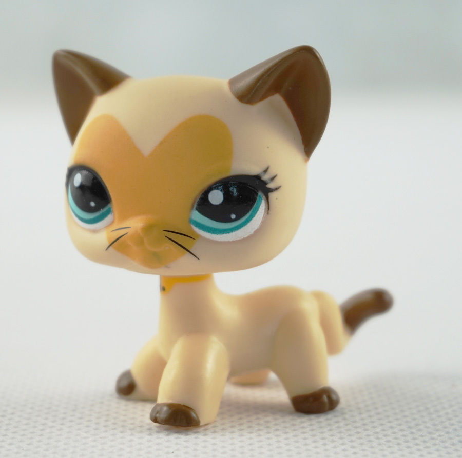 Lps Shorthair Cat  For Sale