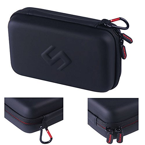 smatree hard protective carrying case for new nintendo 3ds