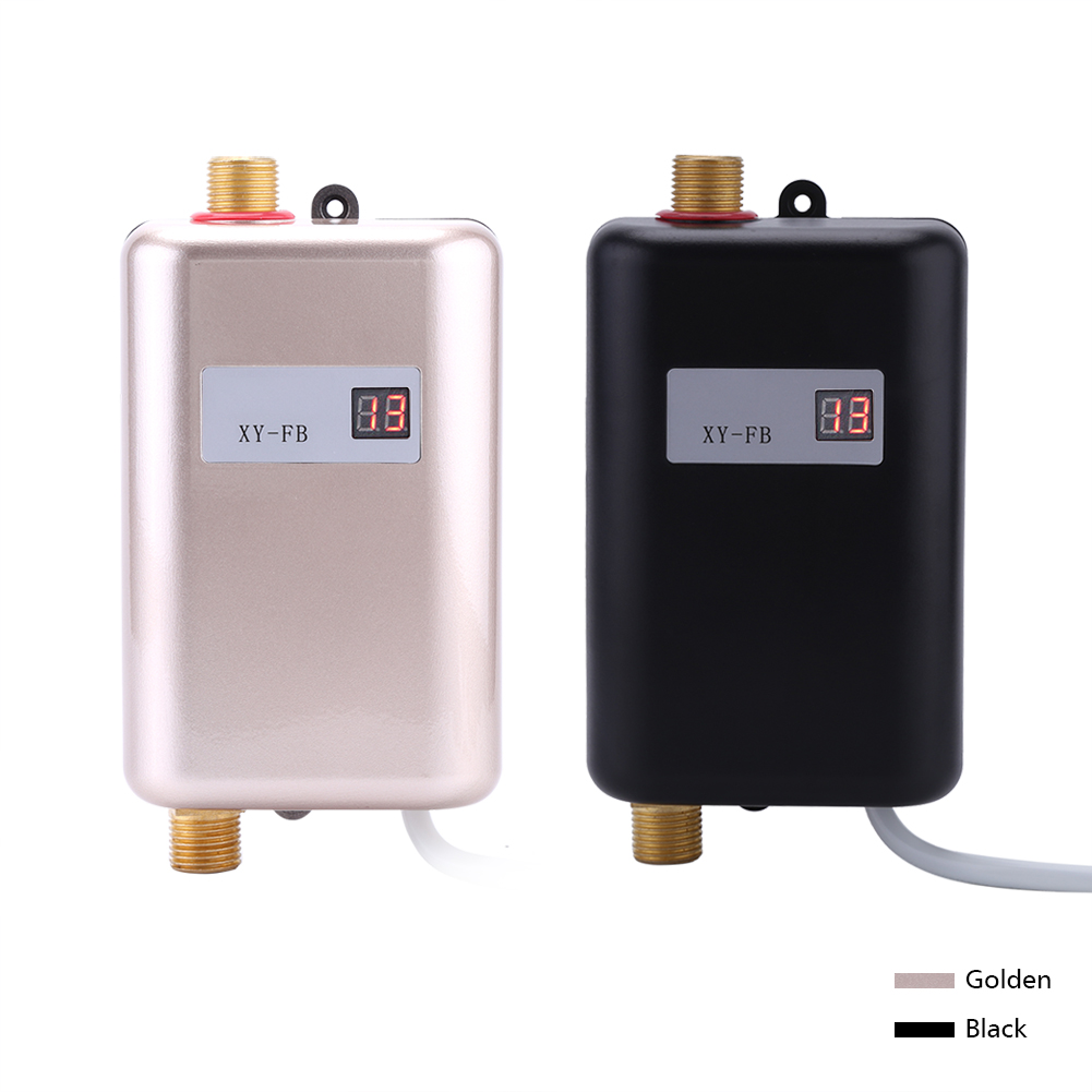 Compact Portable Water Heater 80