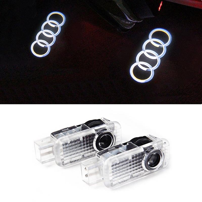 4x willkommen laser projektor t rlicht logo cree led lampe. Black Bedroom Furniture Sets. Home Design Ideas