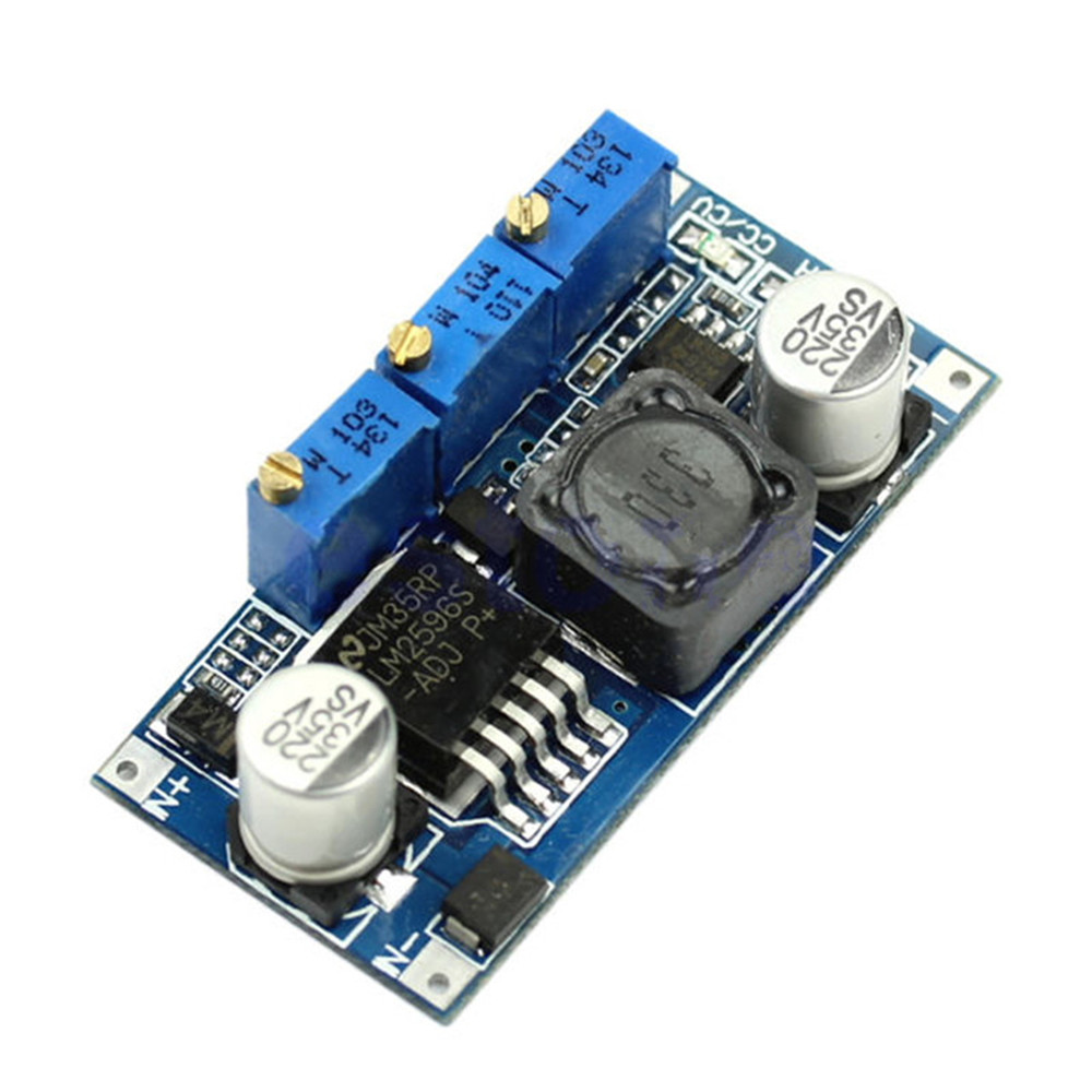lm2596 dc cv power supply module converter led driver 601404003262