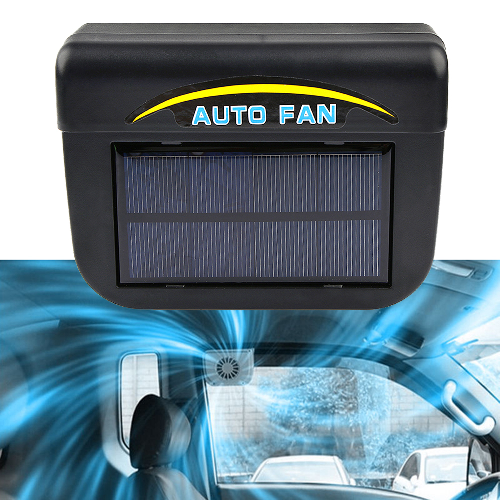 12V Portable Evaporative Air Conditioner Home Car Truck