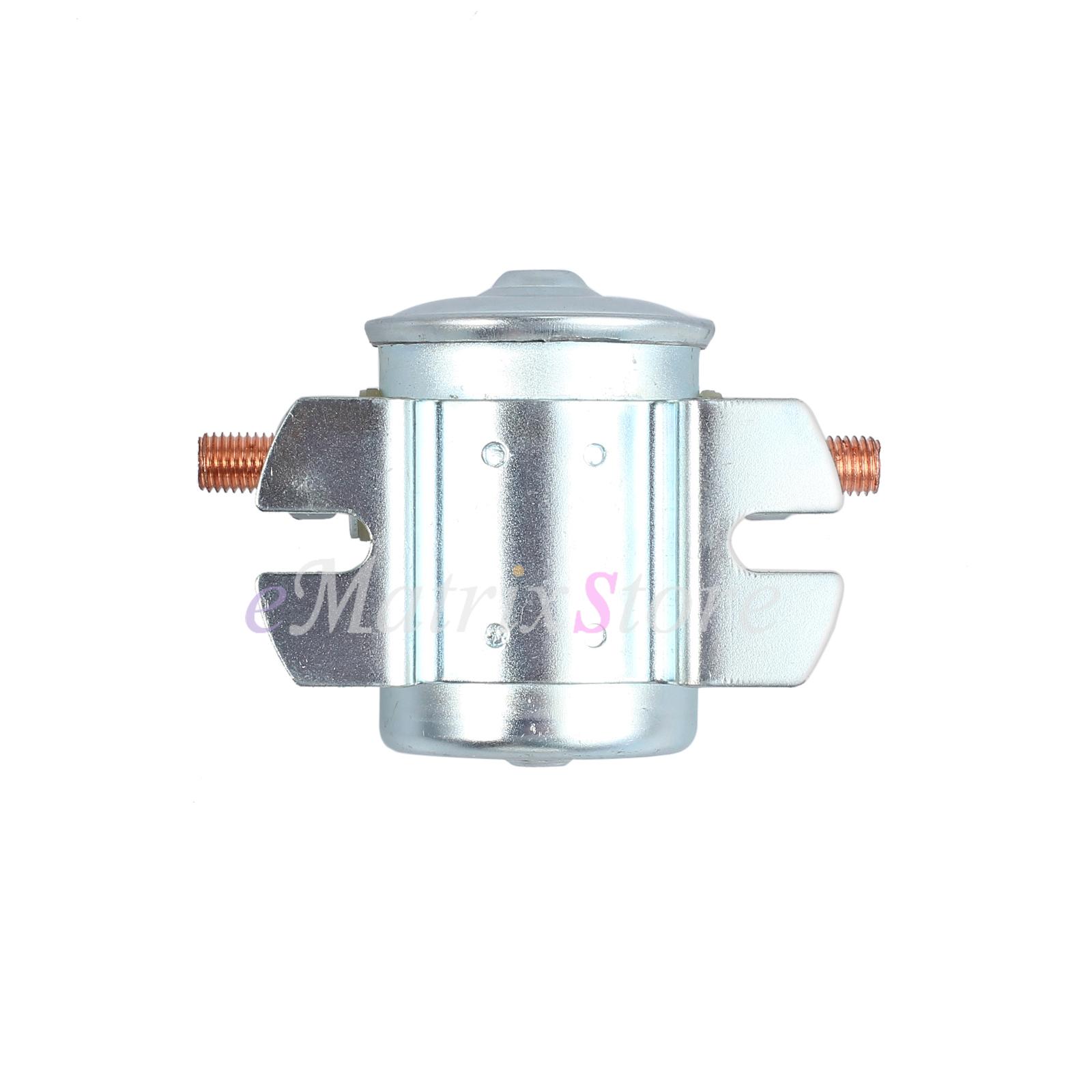 G1 Starter Wiring Diagram Yamaha G1 Starter Generator ... on