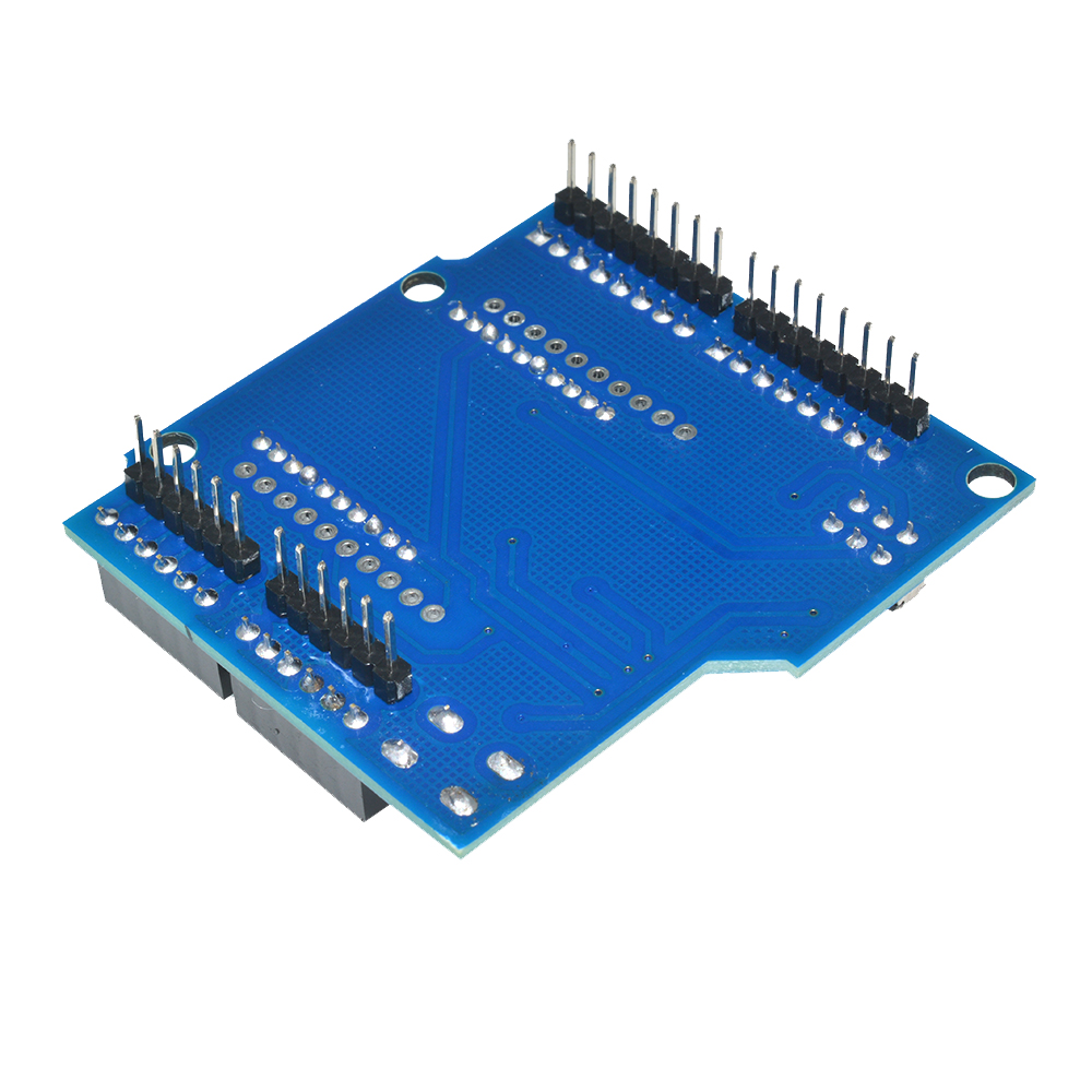 Bluetooth xbee shield v module wireless control for