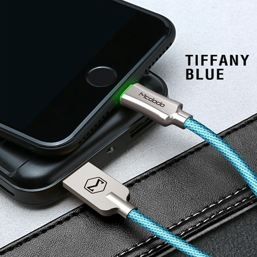 Mcdodo Usb Charger Charging Cable Date Cord Apple Iphone X