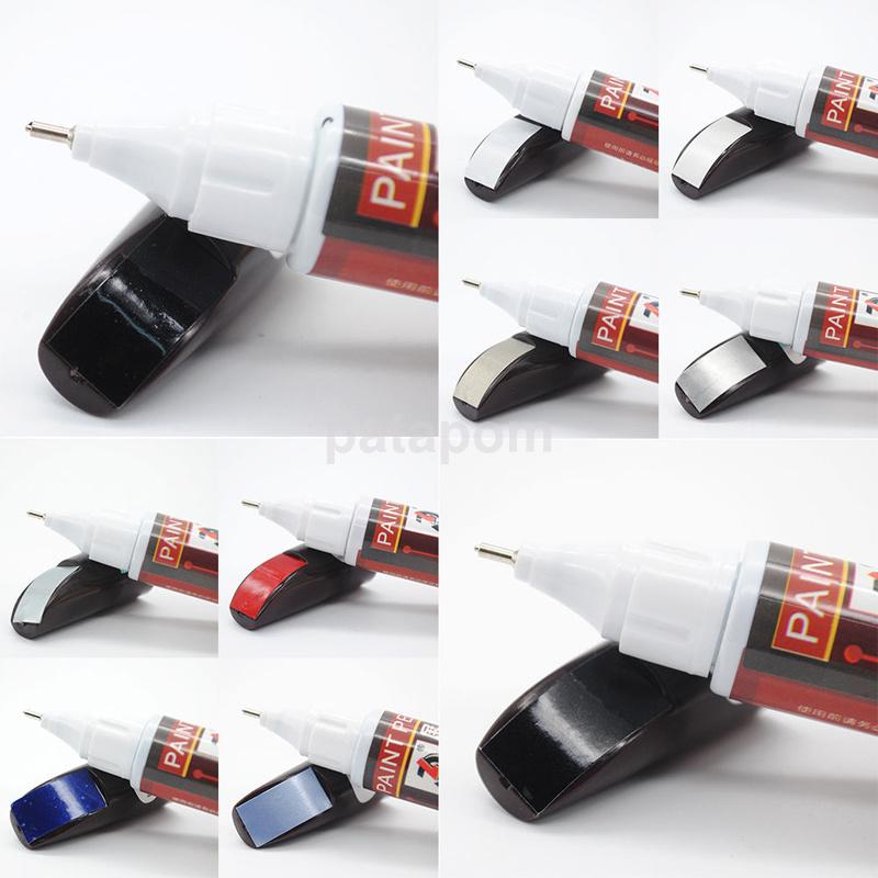 Fix Car Auto Mending Paint Repair Pen Clear Scratch