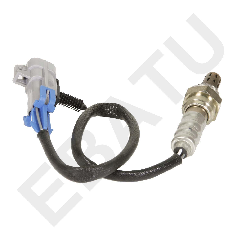 Premium Downstream Or Upstream Oxygen O2 Sensor Fit Buick