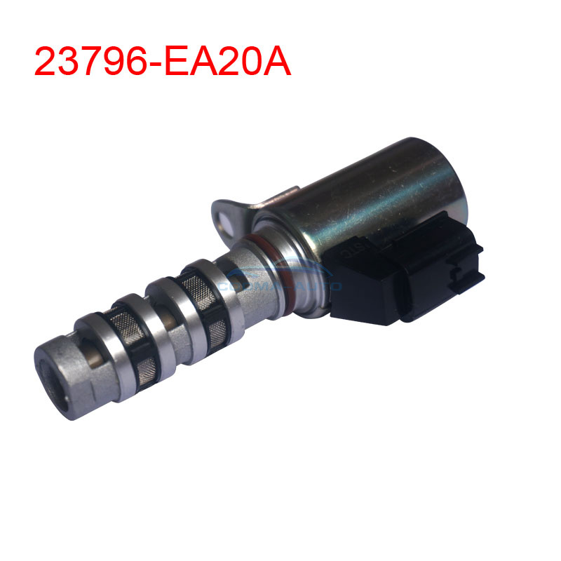 2012 Nissan Murano Camshaft: Solenoid Cam Timing Oil Control Valve Right 23796-EA20A