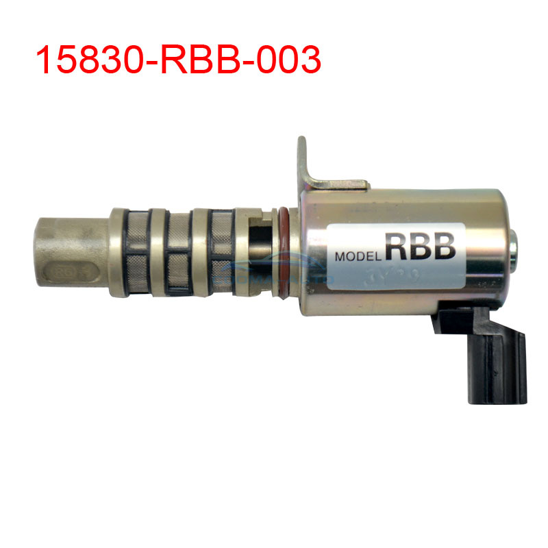 Oil Variable Control Valve Timing Solenoid 15830