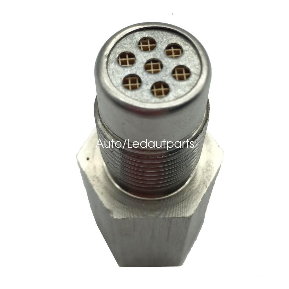 O2 Sensor In Catalytic Converter: CEL Eliminator Check Engine Light 180 Real Catalytic