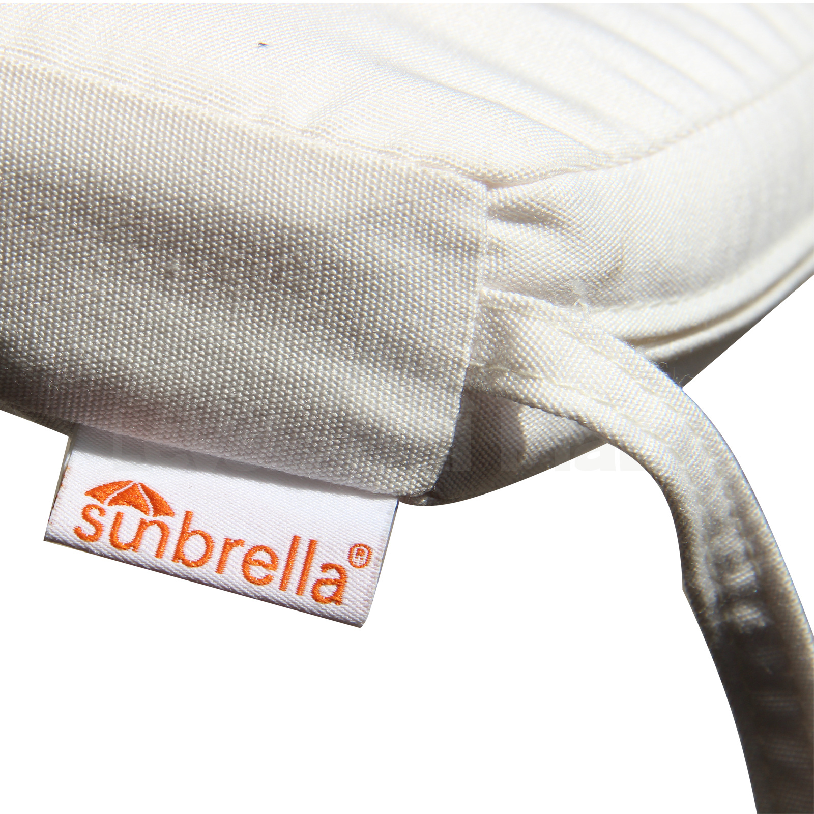 new sunbrella outdoor chair cushion tie on patio seat pad