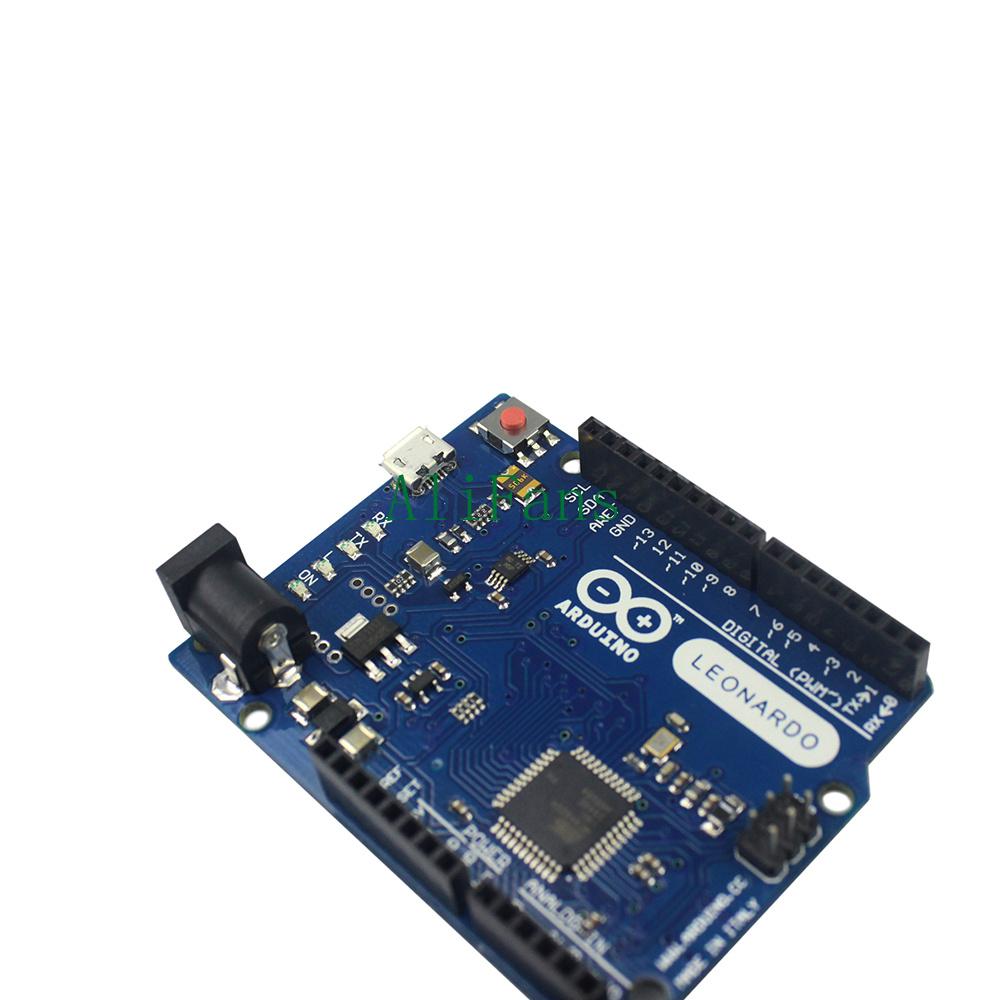 leonardo r3 pro micro atmega32u4 board arduino compatible ide usb cable ebay. Black Bedroom Furniture Sets. Home Design Ideas