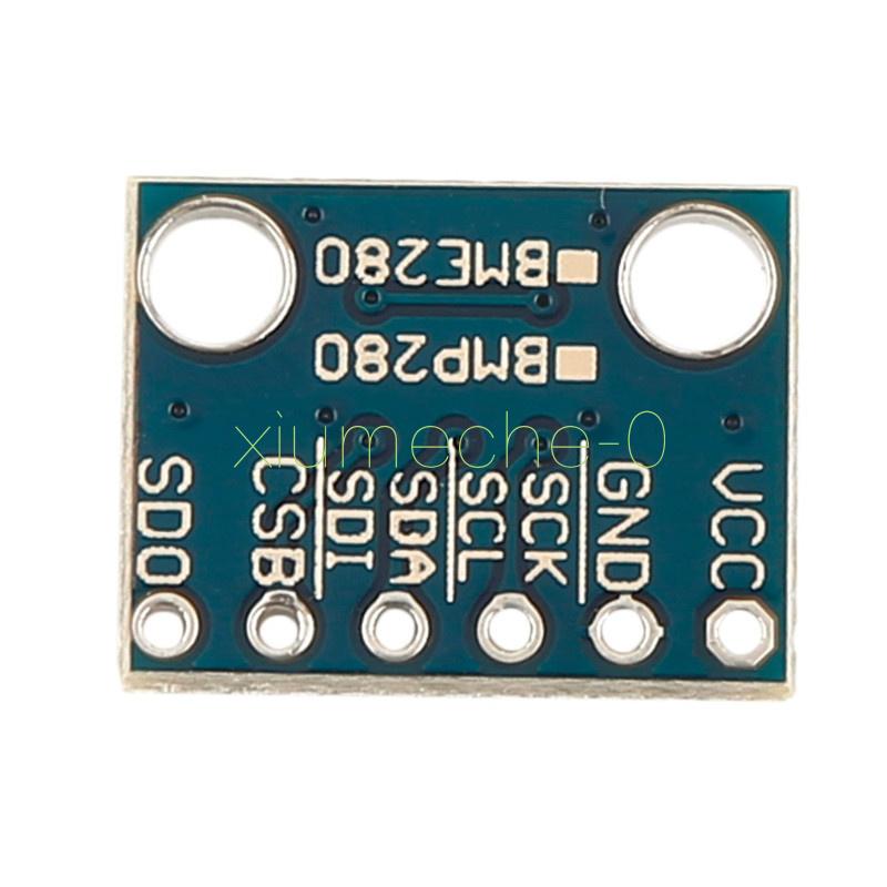 Business & Industrial Digital Barometric Pressure Sensor Board ...