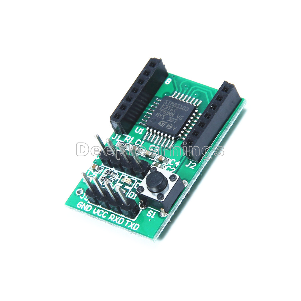 433MHz 3KM SX1278 Lora Long-Distance Wireless Data Transmission Module NEW