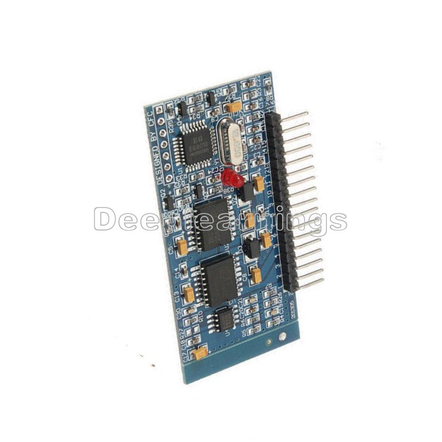 dc ac pure sine wave inverter spwm board egs002 eg8010 ir2110 rh ebay com