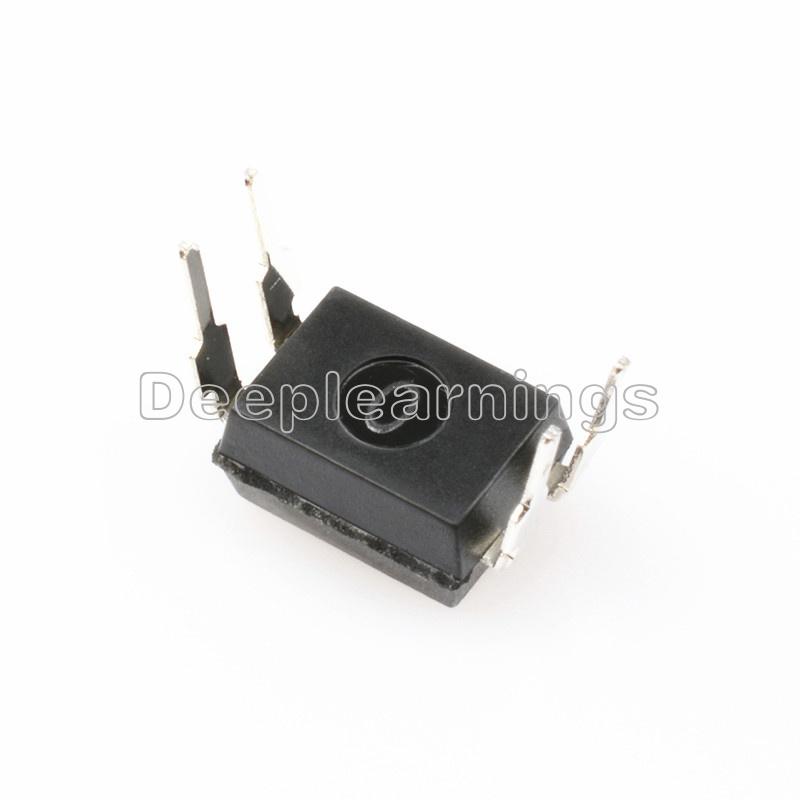 10Pcs PS2501-1 NEC2501 DIP4 DIP-4 Photocoupler Photocoupler gg