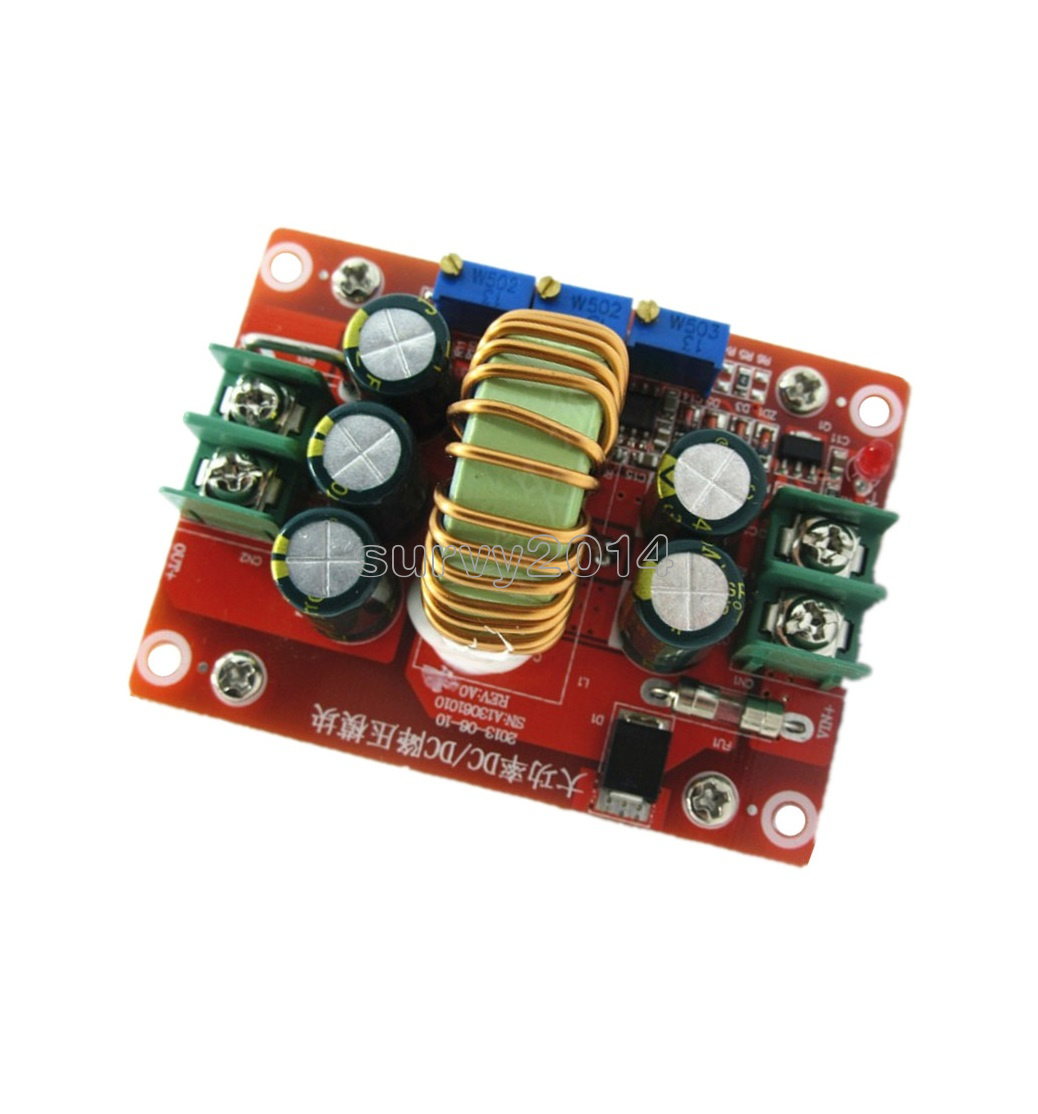 Dc Converter 10 12 15 20a 150 250 300 400 1200w Step Up Down Boost Dcdc Converters Power Content From Electronic Design Buck