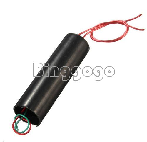 Ignition Coil Input Voltage: 1000kv Step Up High Voltage Pulse Inverter Arc Generator