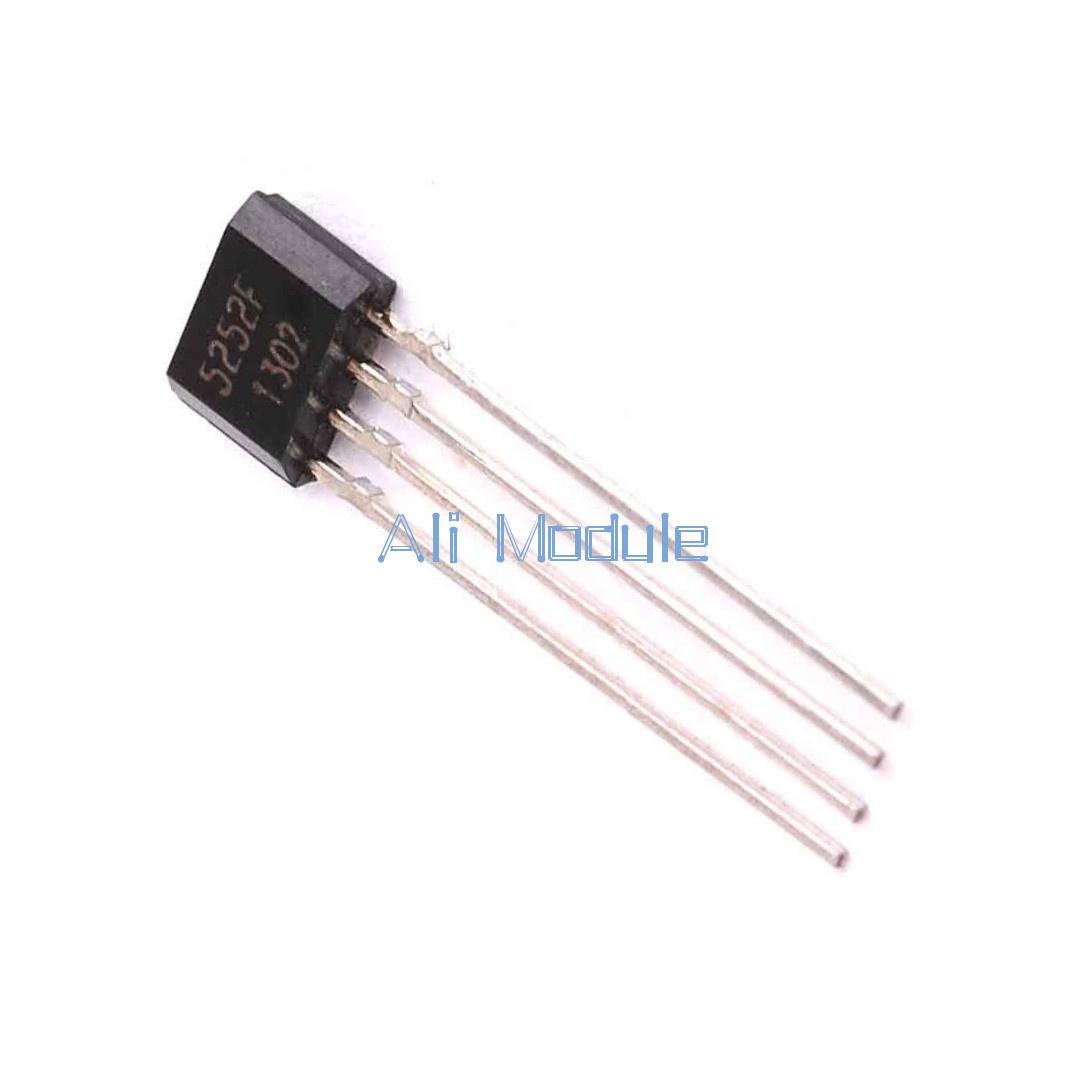 20pcs QX5252F QX5252 5252F New and ORIGINAL IC driver hj