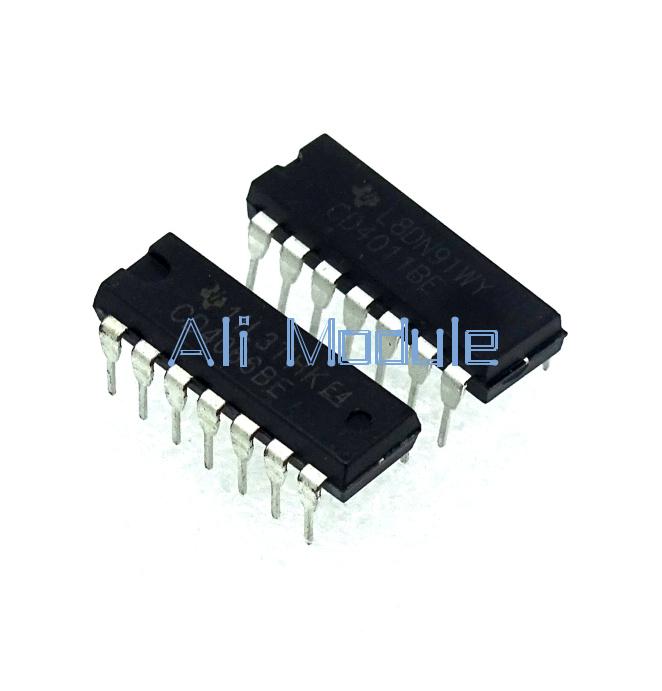 4.5-5V 16 Music Box 16 Sound Box 16-Tone Box BOX-16 Electronic Module DIY Kits M