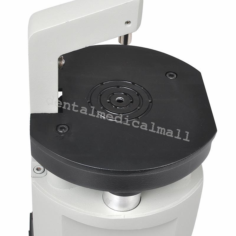 laser drill machine