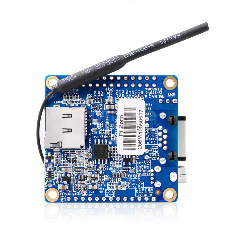 Expansion Board New Orange Pi Zero Kit ARM Cortex-A7 Quad-Core Board Case