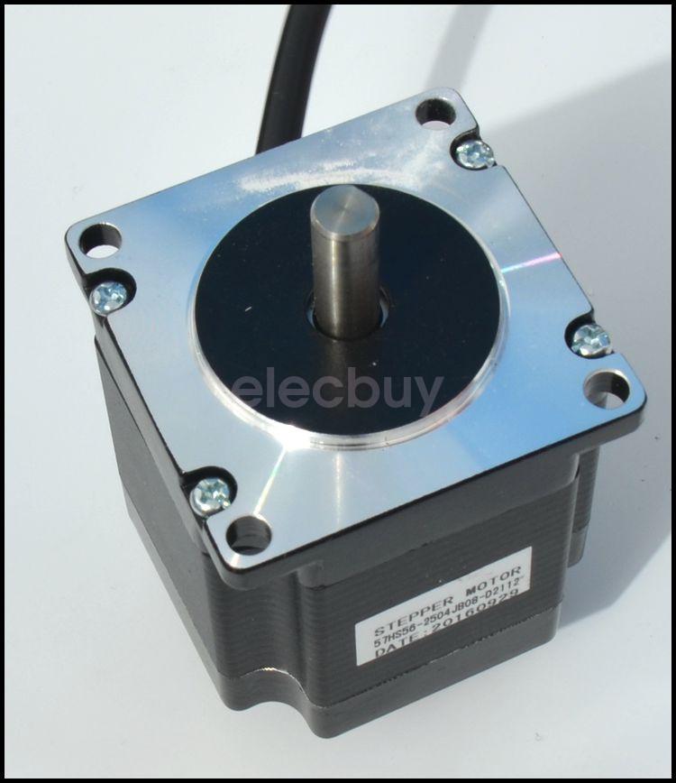 New dc stepper motor driver 57 2a stepper motor ebay for 2a stepper motor driver