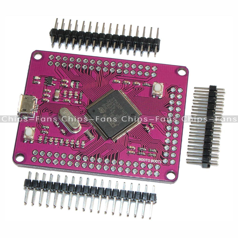 Details about Open407V-D Core407V Development Board Standard STM32F4  DISCOVERY ARM Cortex-M4
