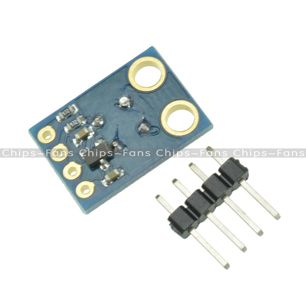 Infrared Thermometer Temperature Measuring Ir Sensor Module Mlx90614 Electronic Of Transistor Other Bba