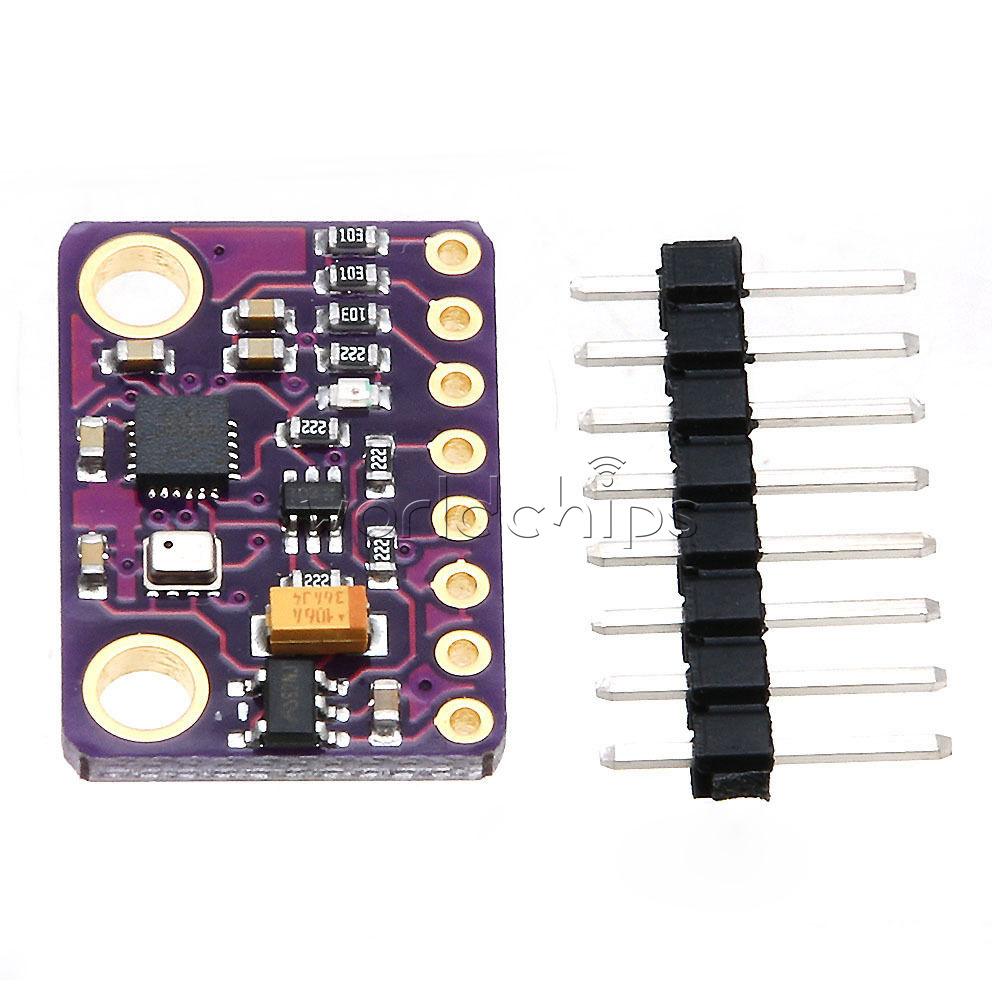 Details about I2C/SPI BMP280 MPU9250 BME280 3 3V Digital Barometric  Pressure Sensor Board