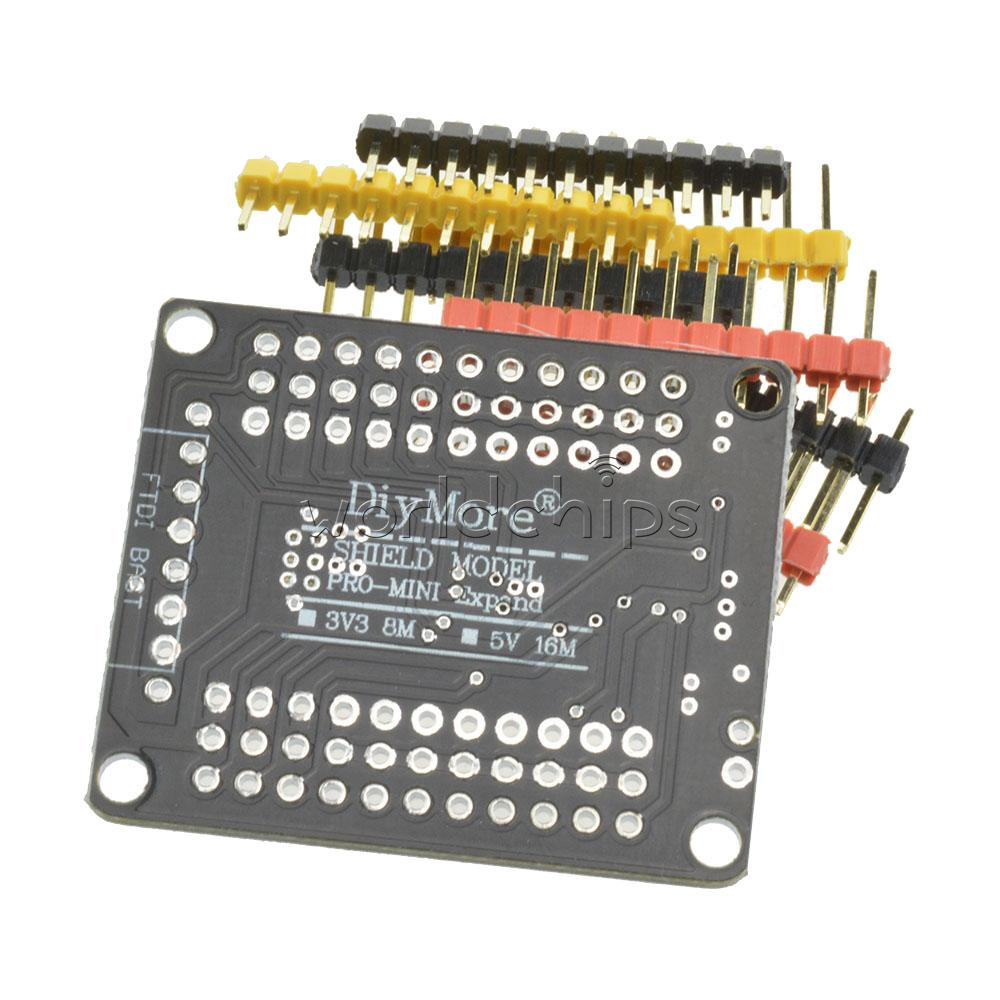 New pro mini atmega v m board compatible for