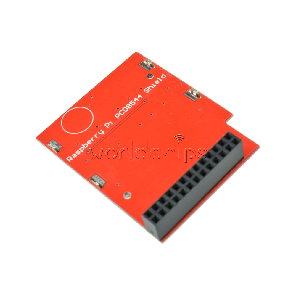 Wiringpi Pin Diagram Automotive Wiring Layout Mini Screen Module Pcd8544 Nokia 5110 84x48 Lcd Shield For Using Raspberry Pi Home Automation