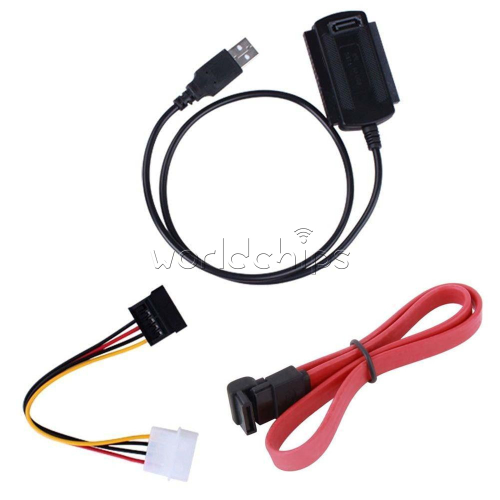 sata/pata/ide drive to usb 2.0 adapter converter cable for ... playstation to usb wiring diagram