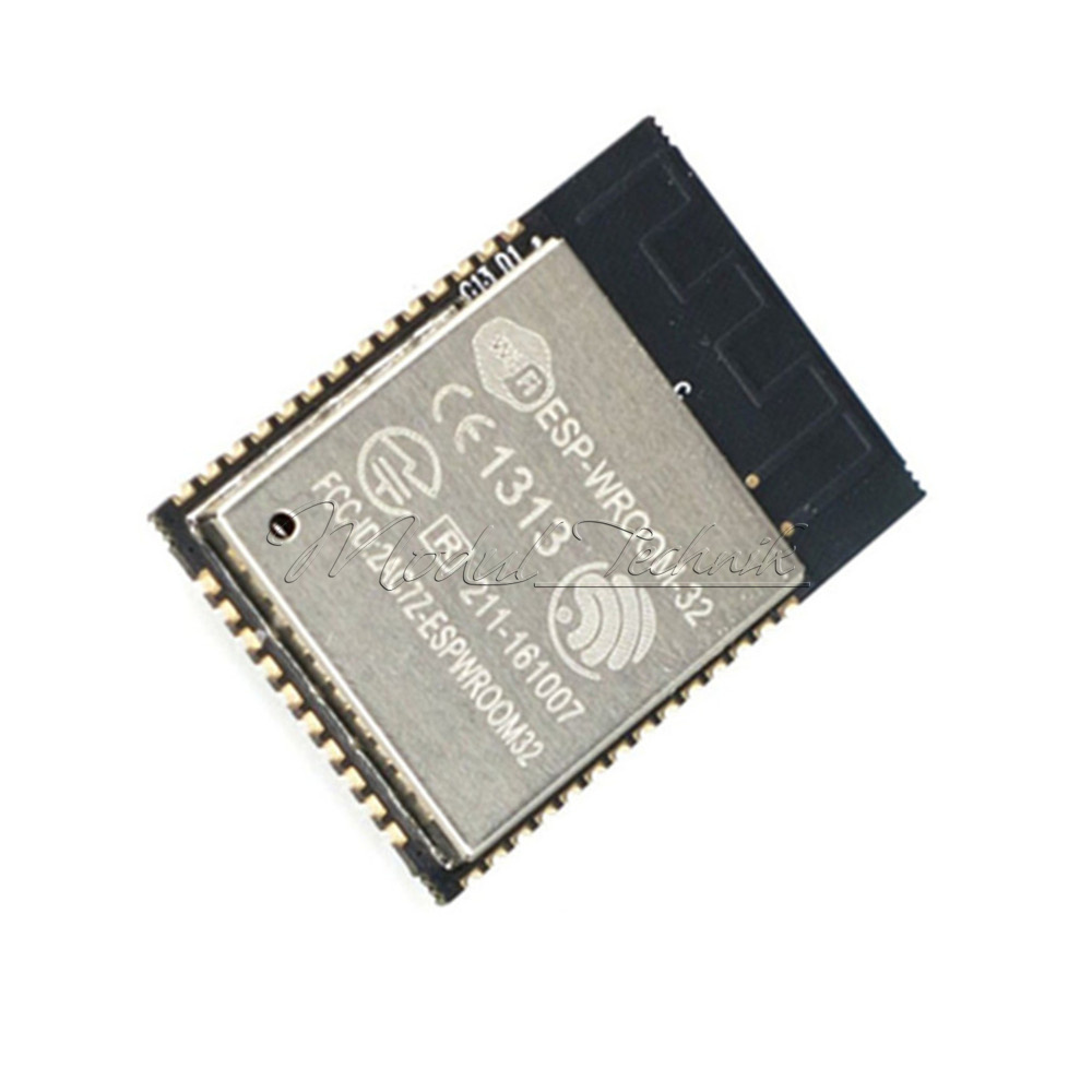 ESP-WROOM-32 ESP32 ESP32S IoT Wifi Wlan BLE Module+Adapter Board