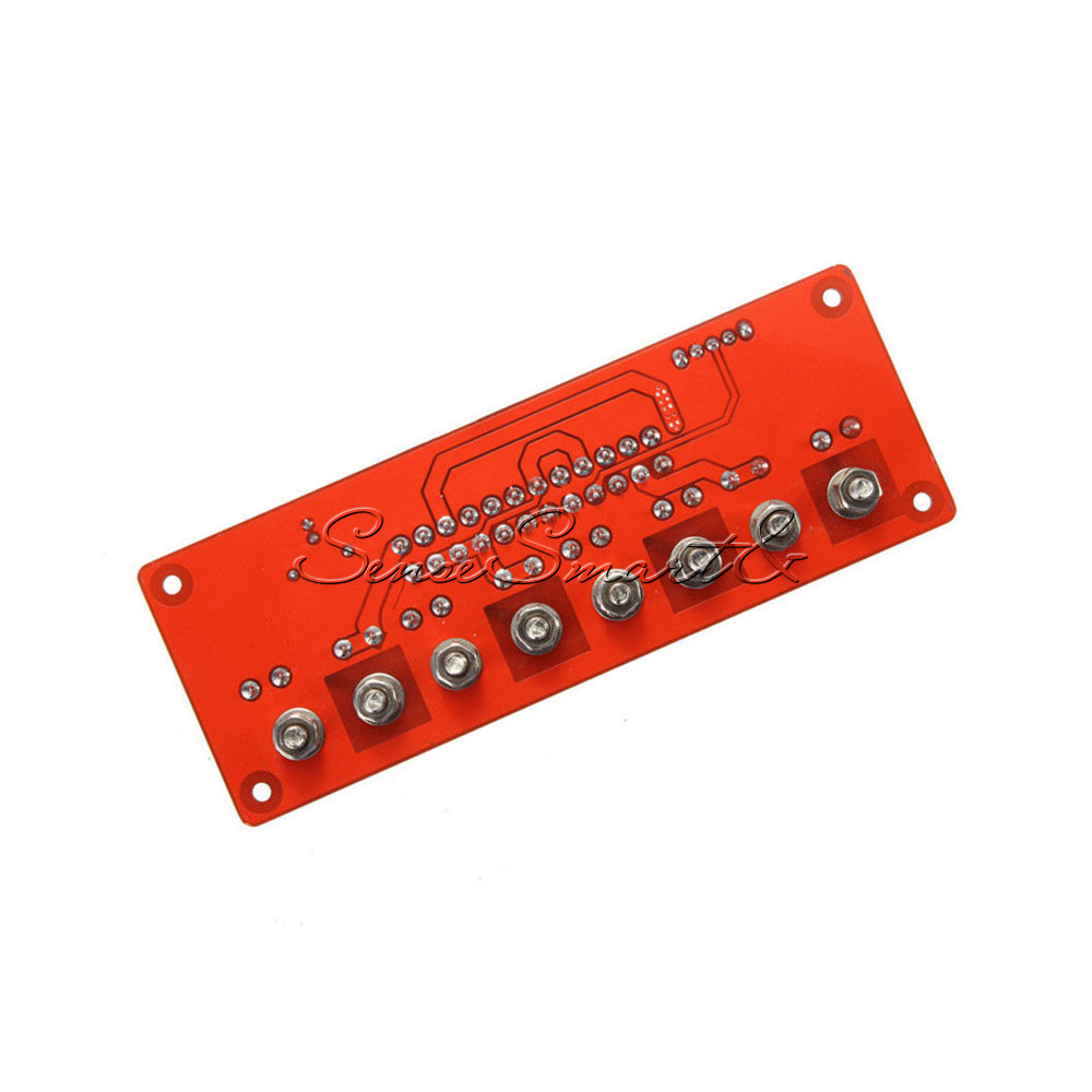 12v waterproof fuse relay box  12v  get free image about