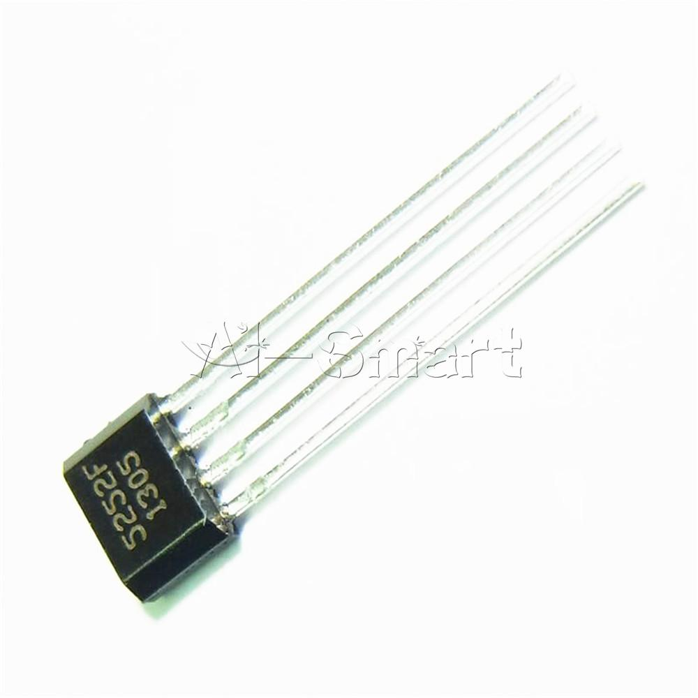 new 10pcs qx5252f 5252f to